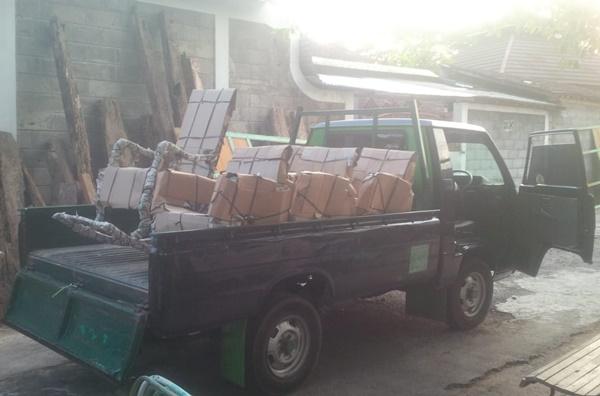 Sewa Pick Up Jember Surabaya