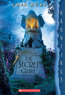 The Secret Grave: A Hauntings Novel