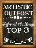 Artistic Outpost November Referral