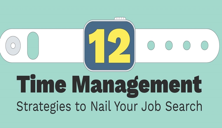 12-time-management-strategies-for-nailing-your-job-search