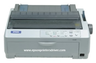 Epson FX-875 Driver Download