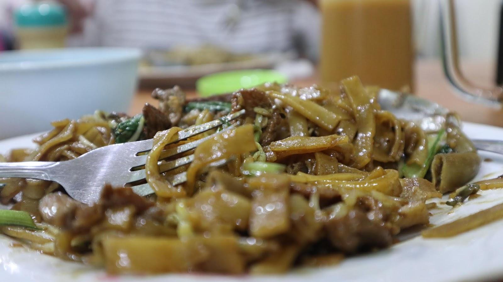 Kuliner Enak dan Lezat Murah Meriah di Pontianak