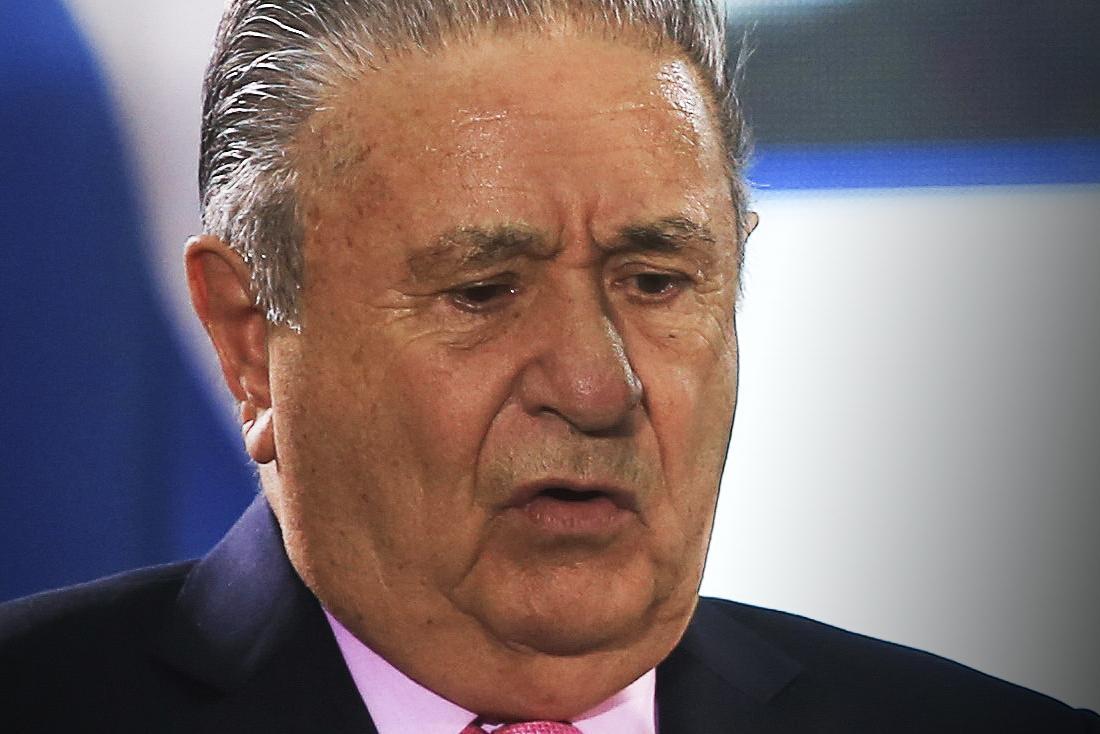 """Eduardo Duhalde: """"Hablé con Patricia Bullrich y me dijo que hay que empezar a conversar"""""""