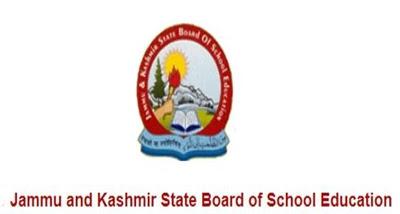 JKBOSE Declared Class 12 Annual Regular, Kashmir 2020 Exam Results
