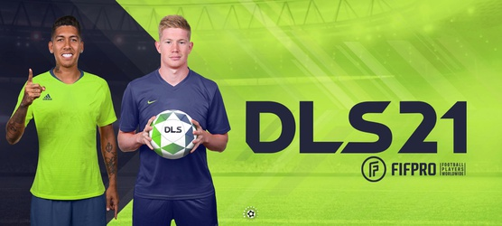 تحميل لعبة دريم ليج 2021 تعليق عربي : Dream League Soccer 2021 مهكرة للاندرويد من ميديا فاير