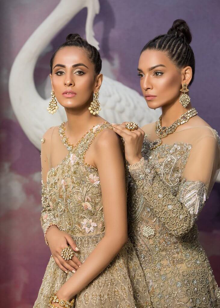 Saira Shakira formal dresses