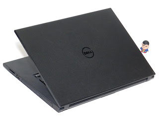 Laptop Dell Inspiron 14-3442 Core i3 Second
