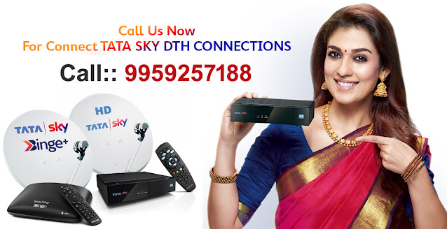 tata sky new connection miyapur