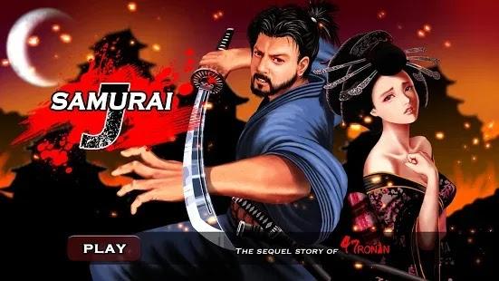 Samurai 3 هي لعبة قتالية لتقمص الأدوار تصبح فيها Samurai ، محاربًا بطوليًا ، في طريقه لتدمير العدو المعادي للانتقام من قريته بأكملها. على هذا الطريق