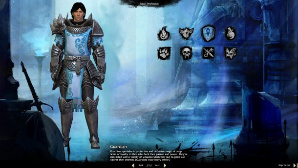 Guild Wars 2 - Character Creation | Personal Opinion