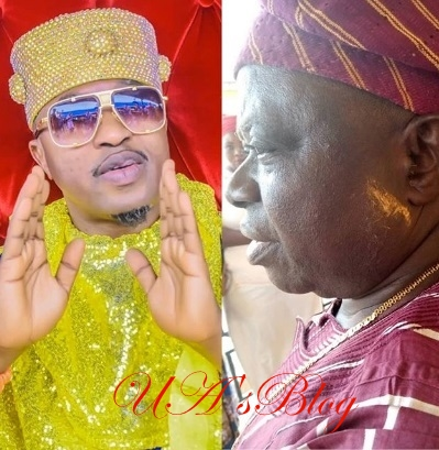 Royal Rumble: Agbowu Drags Oluwo To Court, Demands N100 Million Damages
