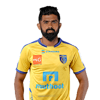 Kerela Blasters FC Forwards