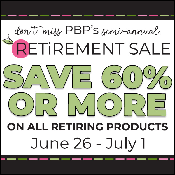 LorieM Designs - Retirement Sale FWP (Free mini kit)