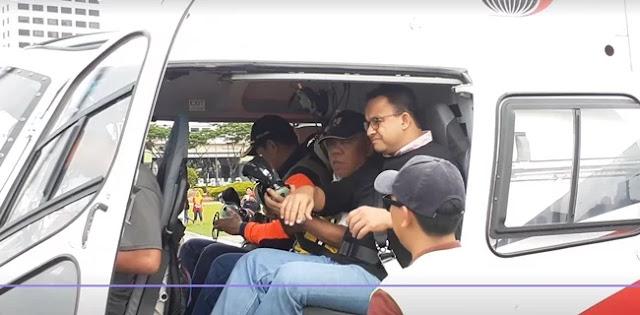 Banjir Sulit Ditangani Karena Pemerintah Saling Lempar Tanggung Jawab