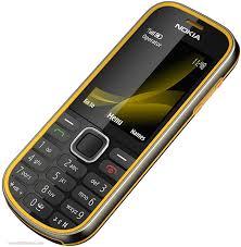 spesifikasi hape outdoor Nokia 3720 classic