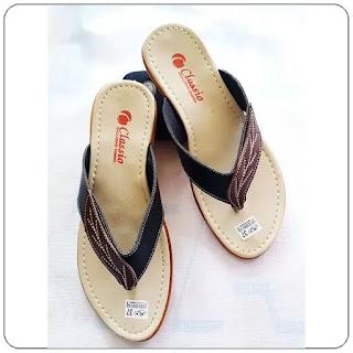 Sandal CS Japit Karet CPC