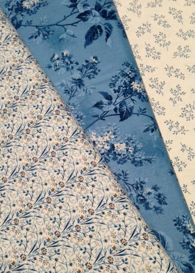 nuevas telas de otoño en La Tertulia del Patch