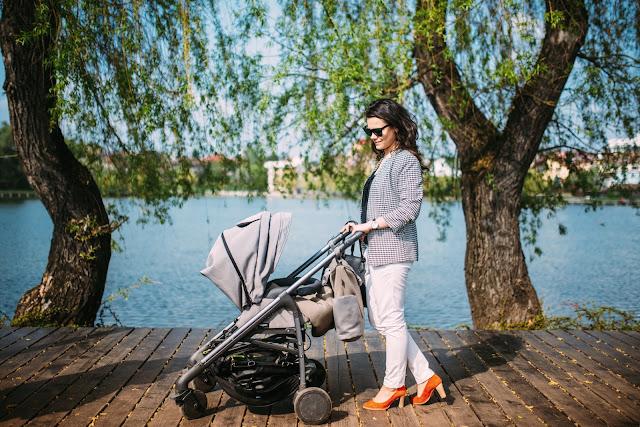 Polskie wózki dziecięce