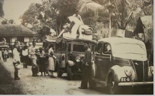Sejarah Transmigrasi di Indonesia - berbagaireviews.com