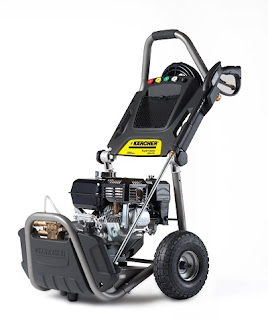 Karcher G 2800 XH 2800PSI 2.5GPM Gas Pressure Washer