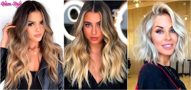 colore capelli 2021 biondi