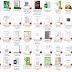 مجموعة من 45 كتاب لشرح الاكسيل مع حالات عملية وشرح الدوال والجداول