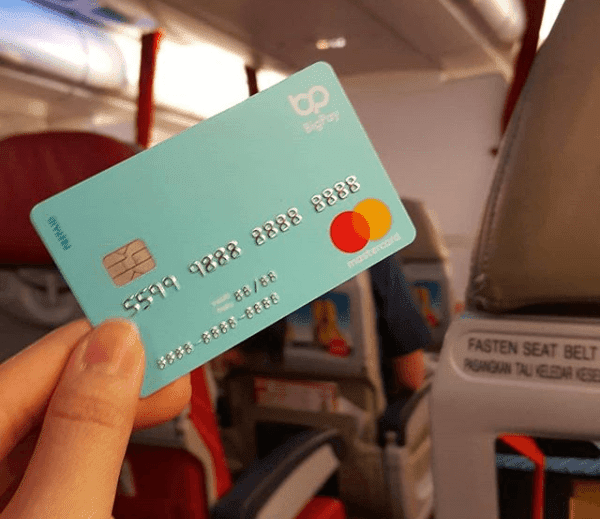 Cara Jimat Beli Tiket Flight AirAsia - FREE Processing Fee (Part 1)