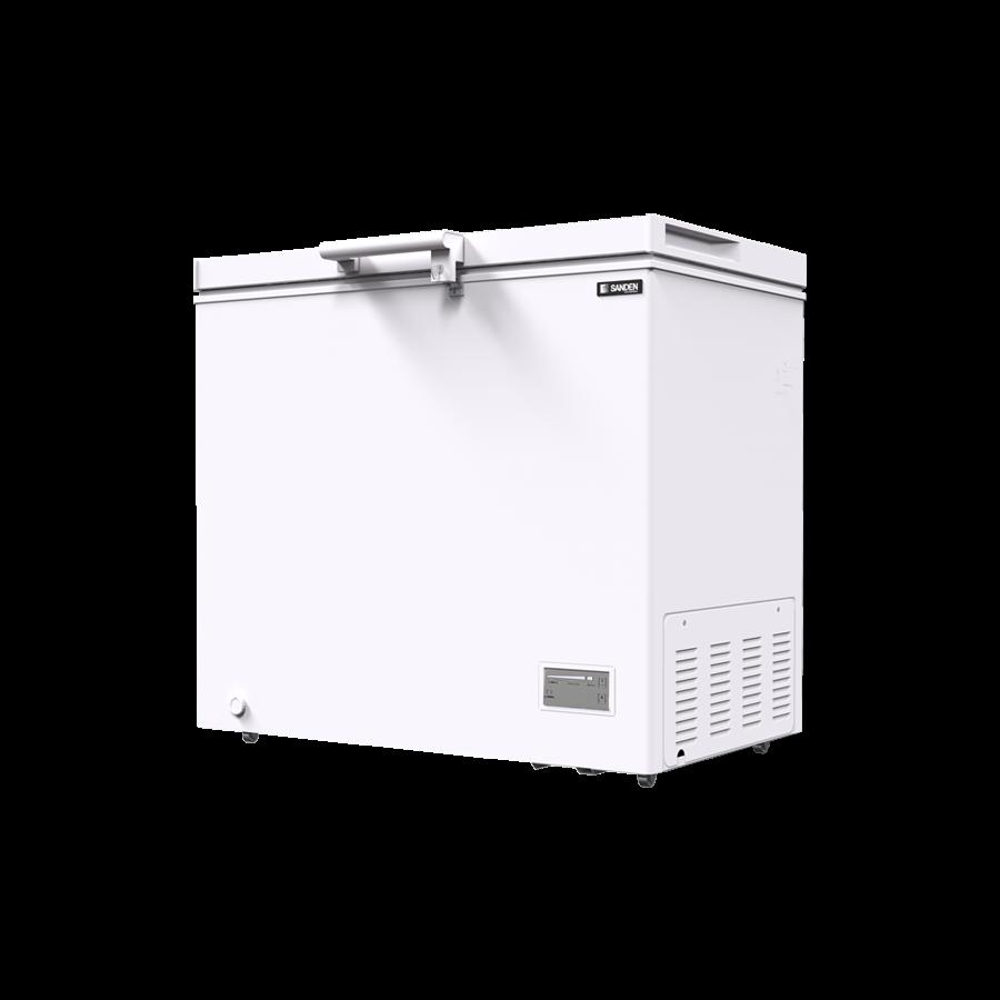 Tủ đông Sanden intercool SNH-0265 dung tích 300 Lít