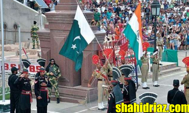 War could break out between Pakistan and India