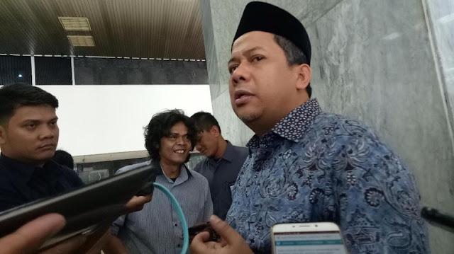 Fahri Hamzah: KPK Cocoknya Pindah ke Korut!