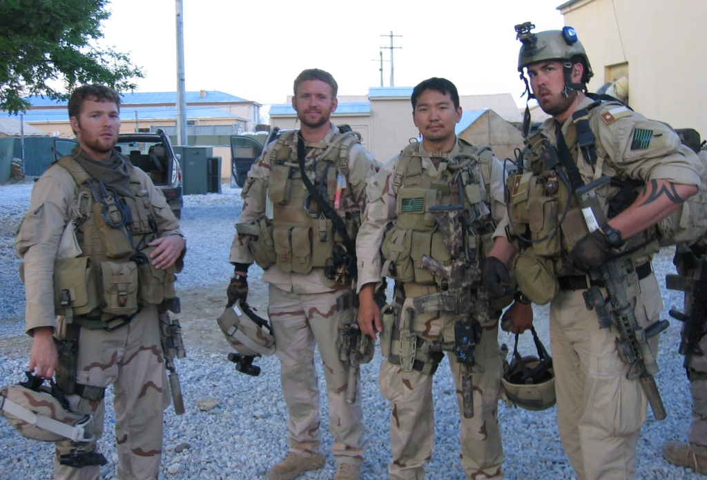 navy seal team in - photo #18