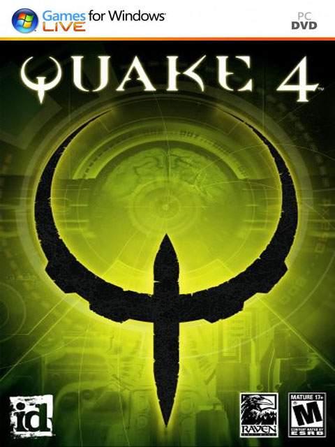 تحميل لعبة Quake 4 مضغوطة كاملة بروابط مباشرة مجانا