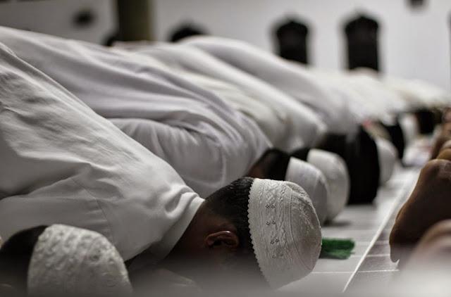 Image result for Hukum Qadha Shalat untuk Orang Wafat