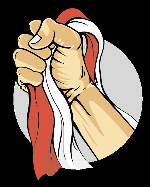 logo bela negara