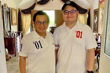 Borong Semua Partai di DPRD hingga Lawan Kotak Kosong, Total Harta Anak Pramono Aung Bikin Melengo