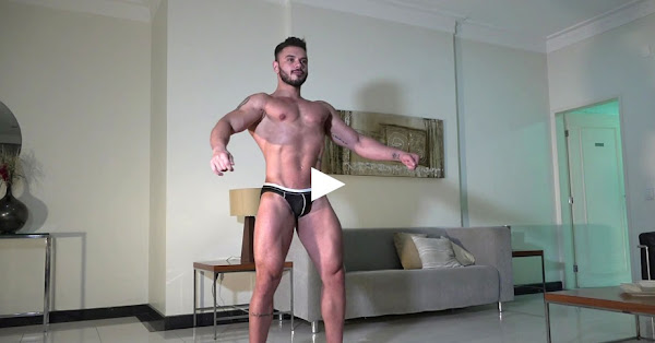 #MuscleDom - Christian