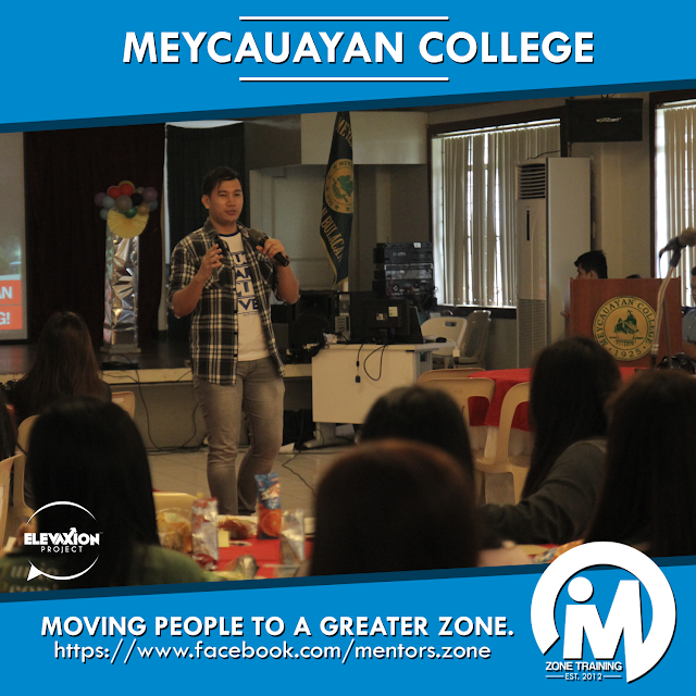 TALK: Meycauayan College