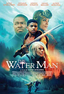 Review – O Homem Água