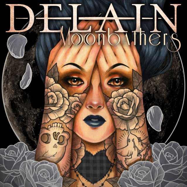Delain - Moonbathers (Album Lyrics), Delain - Hands of Gold Lyrics, Delain - The Glory and the Scum Lyrics, Delain - Suckerpunch Lyrics, Delain - The Hurricane Lyrics, Delain - Chrysalis - The Last Breath Lyrics, Delain - Fire with Fire Lyrics Delain - Pendulum Lyrics, Delain - Danse Macabre Lyrics, Delain - Scandal (Queen cover) Lyrics, Delain - Turn the Lights Out Lyrics, Delain - The Monarch Lyrics