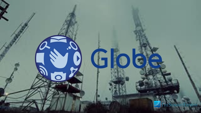 Message not sent? Globe faces connection issue