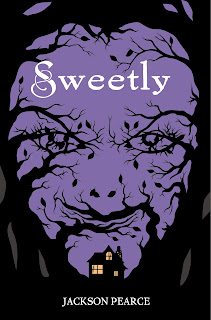Sweetly by Jackson Pierce | Cover Love