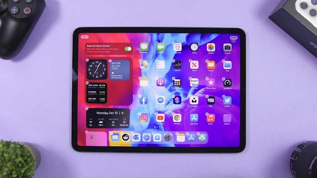 iPad iOS 14 - 18 iPad Tricks You Didn't Know Existed