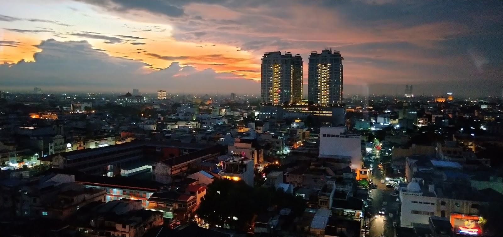 Menjelajahi Objek Kaya Unsur Historis Di Kota Medan Catatan Pencerahan