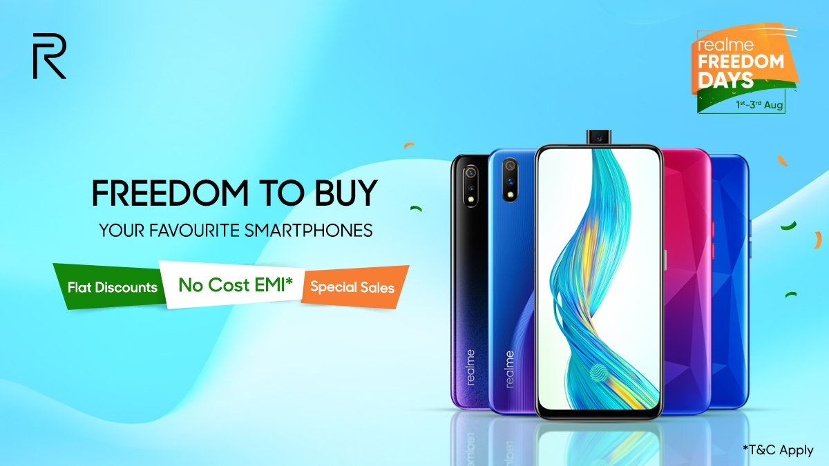 Realme entered the top 10 OEMs globally for the first time. It took Realme only a year to achieve this feat.