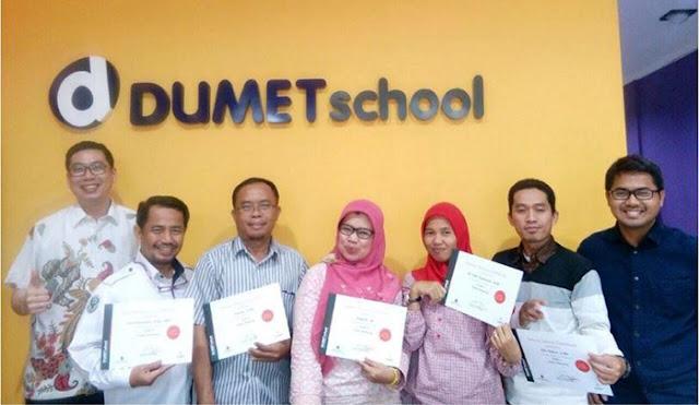 Kursus Internet Marketing Jakarta, Depok, Tangerang