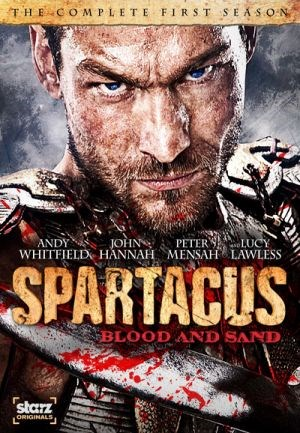 Download Spartacus 1 Blood And Sand Video Movie