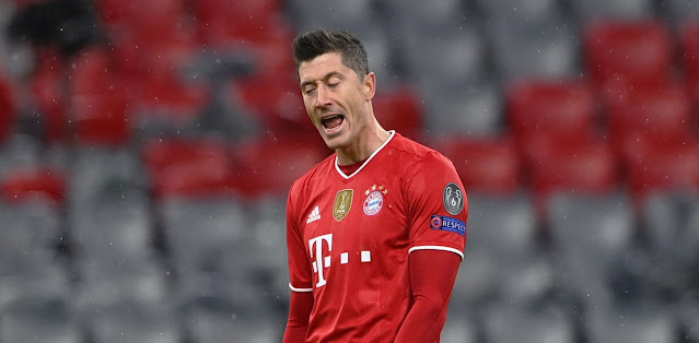 Bayern München vs Lazio Highlights