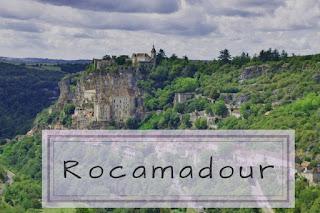 Rocamadour cosa vedere in città - camper