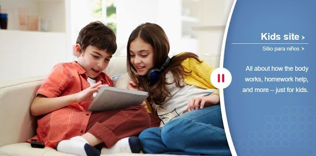 KidsHealth Health News And Articles Online