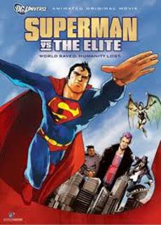 descargar Superman vs. The Elite (2012), Superman vs. The Elite (2012) español